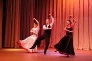 Фламенко для взрослых в Краснодаре (Центр)