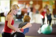 Курсы от фитнес экспертов TO BE FIT