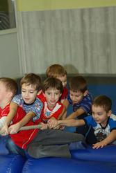 Самооборона для детей и взрослых в Ростове в Центре,  СЖМ,  на Военведе