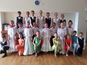 Танцы в Тольятти Танцевальная школа