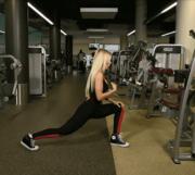 Онлайн тренировки по похудению по методике Екатерины Усмановой