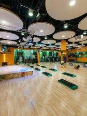 Фитнес-центр нового поколения I LOVE FITNESS