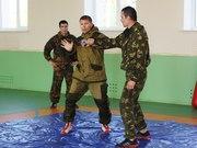 Военно-спортивная объединение..