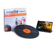 Фитнес тренажеры Jobstick с Bluetooth для iOS и Android