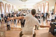 Современные танцы в студии Hermes Dance School