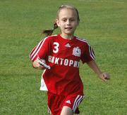 Тренировки  для  общего физического  развития  девочек