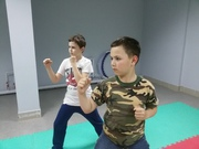 Спорт секция карате Универсам Плевен парк Сказка Ростов