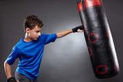 Клуб бокса на базе ДЮСШОР №11 объявляет набор.